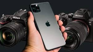 Пять профессиональных фотоаппаратов по стоимости iPhone 11 Pro Max ...