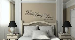 Live Love Laugh Mirror Decals Wall Calendar Vinyl Picture Frames Art Shelves Hanging For Cars Well Often Much Vamosrayos