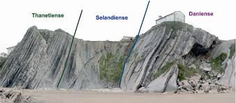 Diversidad y riqueza geológica del País Vasco: límites y ...