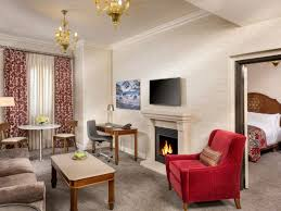 luxury paso robles hotel rooms