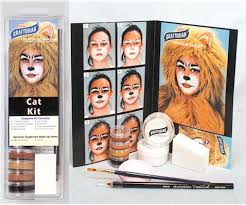 character make up kits