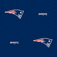 new england patriots logo pattern