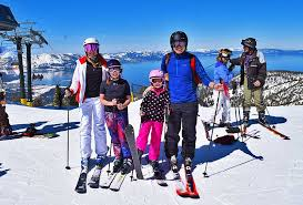 family activities in south lake tahoe