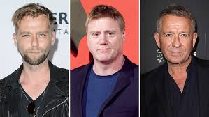 Neil Marshall Joe Anderson, Steven Waddington, Sean Pertwee Charlotte Kirk  The Reckoning – Deadline
