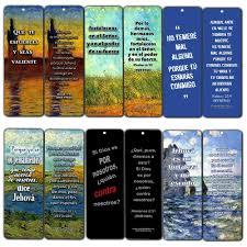 Spanish Religious Bookmarks Cards Be S Buy Online In Grenada At Desertcart