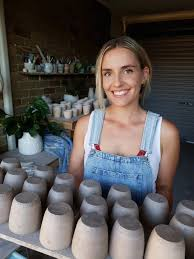 Wendy Fisher from Mrs Fisher's Pottery - Style Curator