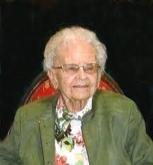 Obituary for Ivy (Scutt) Johnston | Kindersley Community Funeral Home &  Crematorium