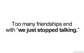 powerful quote about friendships ending tauschenunderwerben