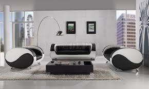 3pc modern artistic living room set