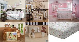 baby crib bedding sets in stan