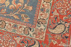 vine silk turkish herekeh rug 70003