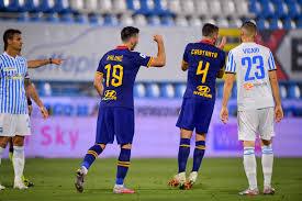 SPAL-Roma, i giallorossi non siglavano sei reti in Serie A dal ...
