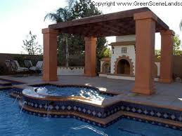 outdoor fireplaces tips for choosing a