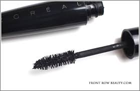 makeup for ever smoky lash l oreal