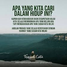 quotes cinta menurut islam mazuein muzafar