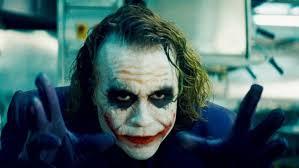playing the joker changed heath ledger