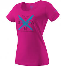 dynafit graphic cotton at sport