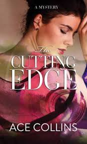 The Cutting Edge by Ace Collins (Library Binding, Large Type / large print  edition) for sale online   eBay