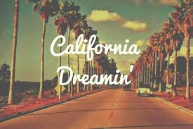 California Dreamin' Playlist: 20 Songs | California Association of ...
