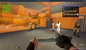 Linux Basehook for Counter-Strike ...