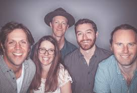 Trout Steak Revival Brings The Bluegrass, And Producer Adam Hawkins Shares  A Song On Air Check   Colorado Public Radio