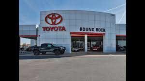 Round Rock Toyota Serving Austin