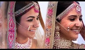 hka sharma s bridal makeup step by