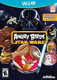 Amazon.com: Angry Birds: Star Wars - PlayStation 4: Activision Inc ...