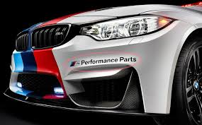 Product Bmw M Performance Bumper Car Vinyl Stickers Decals For M3 M5 M6 E36 E46 All