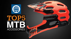 top 5 mounn bike accessories you