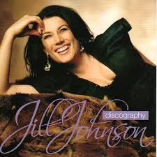 Jill Johnson - DISCOGRAPHY