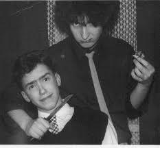 Zdjęcie - Adam Czech - Klasa AP 1985 - 1990 - Zespół Szkół Poligraficzno -  Księgarskich