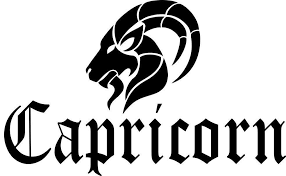 Capricorn 1 Zodiac Decal North 49 Decals
