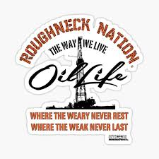 Roughneck Stickers Redbubble