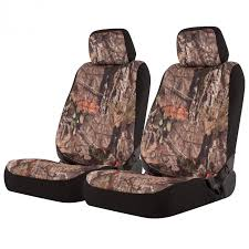 hunting camouflage car seat covers for