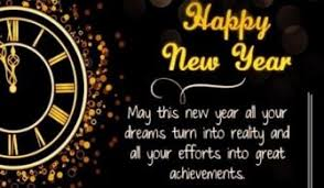 happy new year greeting card designs ideas wishes msgs