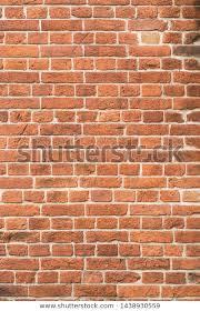 old brick wall wallpaper stock photo