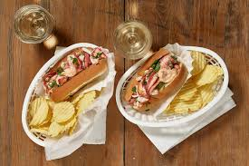 Spicy Lobster Roll Recipe