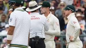 Dark day for Australian cricket as Steve Smith admits plan to cheat