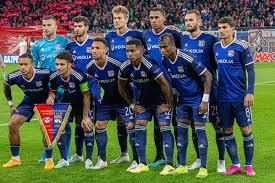 Olympique Lyonnais 2019-2020 - Wikipedia