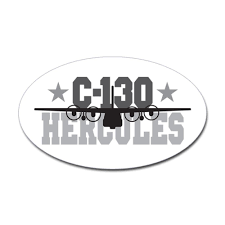 Buy C 130 Hercules White Decal Sticker Military Soldier Art Car White Decal Sticker In Cheap Price On Alibaba Com