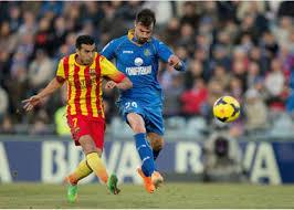 Хетафе - Барселона 0:0 Онлайн трансляция матча чемпионата Испании -  Korrespondent.net