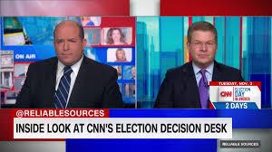 CNN DC bureau chief on election night possibilities - CNN Video