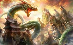 chinese dragon wallpapers top free