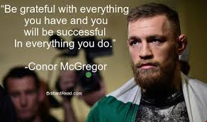 top conor mcgregor quotes on life and his networth