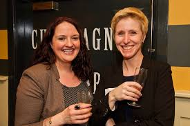 Georgina Smith & Viv Silberry-Scott | edjamesgroup | Flickr