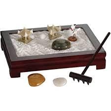 com toysmith mini zen garden
