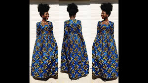 african long dresses 2018 best iconic