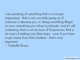 Ysabella Brave quotes: top 12 famous quotes by Ysabella Brave