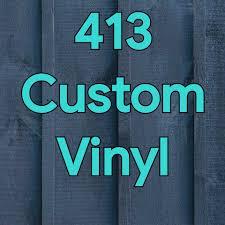 413 Custom Vinyl Decals Home Facebook